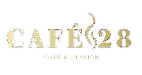 Cafe 28 und Pension